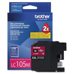Brother Innobella LC105M Ink Cartridge