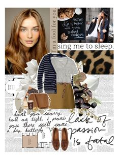 """So let's freefall and see where we land. ♥"" by sssdmr ❤ liked on Polyvore featuring Meli Melo, Madewell, Mulberry, Dorothy Perkins, Office, Forever 21 and Chloé"