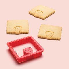 Abodee | Stylish Gifts - Kitchen Fun! - Hairdo, cookiecutter - Monkey Business