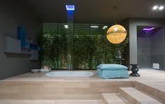 Vasca da bagno in Cristalplant® SARTORIALE MAXI | VASCA DA BAGNO - ANTONIO LUPI DESIGN®