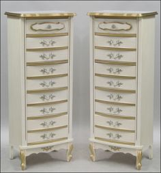 Lingerie chests … need to find one of them to complete the girls' bedroom sets – … - bedroom furniture makeover Bedroom Furniture Makeover, Girls Bedroom Furniture, Find Furniture, Furniture Ideas, Dixie Furniture, Cheap Furniture, Luxury Furniture, Painted Furniture, Furniture Design