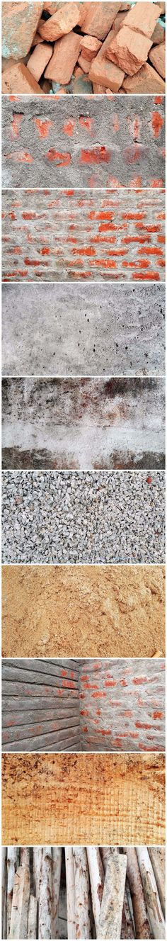 #Construction Material #Textures #backgrounds