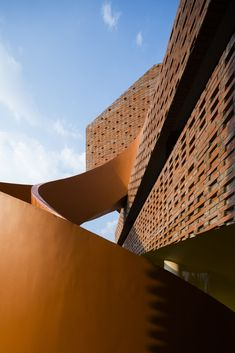 Gallery of Chuon Chuon Kim 2 Kindergarten / KIENTRUC O - 3