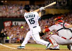 Kyle Seager Pictures - 85th MLB All Star Game - Zimbio