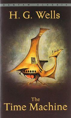 The Time Machine (Bantam Classics): Amazon.de: H.G. Wells: Fremdsprachige Bücher