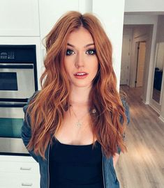 Please Redhead model charlie words... super