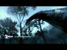 La vrai vie des dinosaures - Documentaire