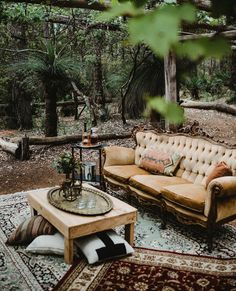 Instagram Wedding Lounge, Outdoor Furniture Sets, Outdoor Decor, Fairy Lights, Armchair, Patio, Photo And Video, Vintage, Instagram