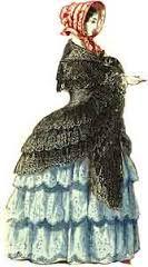 Kuvahaun tulos haulle 1850's fashion