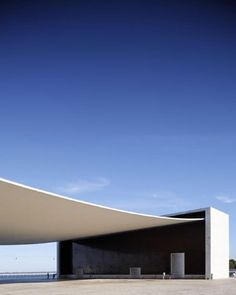 #architecture_hunter Pavilion of Portugal, Lisbon, by Alvaro Siza Photographer: Vincent Fillon