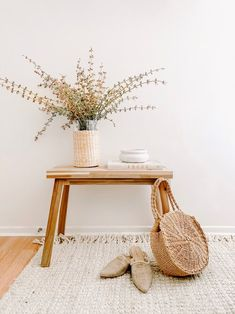 Jute Rug, Woven Rug, Natural Rug, Hand Weaving, Area Rugs, Table, Interiors, Furniture, Home Decor