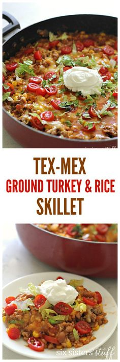 cheesy papillons cheesy tex mex rice rice without a rice cooker cheesy ...