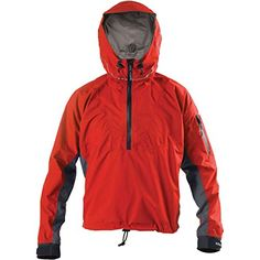 KOKATAT Mens GORETEX Paclite Pullover Jacket Chili Red L * Continue to the product at the image link. This is an Amazon Affiliate links.