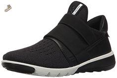 Ennio, Sneakers Basses Homme, Marron (Coffee/Coffee), 40 EUEcco