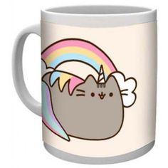 Collectables - Pusheenicorn - Mug