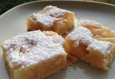 Poharas kefires süti Zsütibától Pie Cake, Pound Cake, My Recipes, Cookie Recipes, Hungarian Recipes, Hungarian Food, Kefir, Oatmeal, Sweets