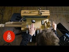 The Apprehension Engine: An Instrument Designed to Play the Music of Nightmares | Colossal