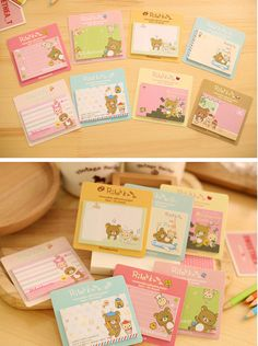Confident Sticky Notes School N Times Bookmark Supply Escolar Papelaria Lotus Flowers Label Memo Pad Office & School Supplies