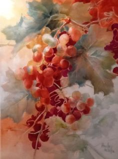 Artist:  Paula White  - one of my very best friends and mentor and teacher!