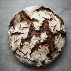 I later learnt that this fruit bread was well known bread in German spoken countries (Austria, Germany), where it is called kletzenbrot. Kletzen is a Germ
