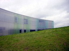 Selected Works: Jacques Herzog and Pierre de Meuron | The Pritzker Architecture Prize