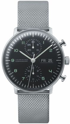 Junghans Watch Max Bill Chronoscope Pre-Order #basel-15 #bracelet-strap-steel #brand-junghans #case-depth-14-4mm #case-material-steel #case-width-40mm #chronograph-yes #date-yes #day-yes #delivery-timescale-call-us #luxury #new-product-yes #official-stockist-for-junghans-watches #packaging-junghans-watch-packaging #pre-order #pre-order-date-30-07-2015 #preorder-july #style-dress #subcat-max-bill #supplier-model-no-027-4500-44 #warranty-junghans-official-2-year-guarantee…
