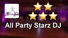 All Party Starz DJ Lancaster Review - Lancaster DJ Review         Exceptional          Five Sta... All Party Starz DJ Lancaster Review - Lancaster e DJ Review   (717) 208-4299 - http://ift.tt/XNSpri -  Best Lancaster  DJ  Superb Five Star Review by Andrew &. http://ift.tt/XNSpri (717) 208-4299 All Party Starz DJ Lancaster reviews         5 Star Rating          Andrew and Ava Ellet Wedding Reception at the Liberty Lodge in Fairfield PA.  Best Sunday Wedding Reception  ever for DJ  Eric…
