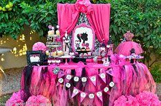 barbie party - Buscar con Google