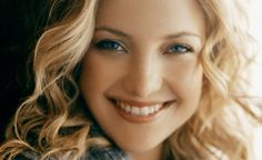 Kate Hudson. I love her!! She's such a good actress and she's just a beautiful person!