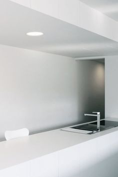 Modular Lighting, Private residence in Brugge (architect unknown) _
