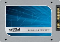 """Crucial MX100 512GB SATA 2.5"""" 7mm (with 9.5mm adapter) Internal Solid State Drive CT512MX100SSD1 - amazon uk Amazon Price: $224.99 $189.99 You save: $35.00 (16%). (as of November 27, 2014 2:48 pm – Details). Crucial CT512MX100SSD1 512GB MX100 SATA 2.5 Inch 7mm SSD Includes 9.5mm Adapter Crucial MX100 512GB SATA   Price:£149.98 Deal Price:£119.99 & FREE Delivery in the UK. Details Dispatched from and sold by Amazon. Gift-wrap available. Details 42 new from £142.00"""