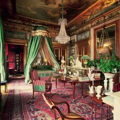 1000 images about designer jacques garcia on pinterest champs french chateau and chateaus - Decoration jacques garcia ...