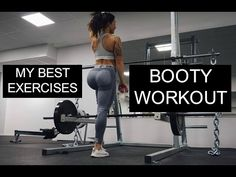 BRITTANY PERILLE   The ULTIMATE Guide to GREATER Glutes, BOOTY Building! - YouTube