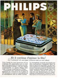 1960 - Philips