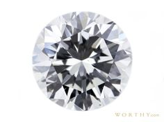 GIA 1.05 CT Round Cut Solitaire Ring Sold at Auction for $2,099