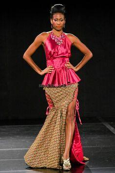 nigerian fashion. #Africanfashion #AfricanWeddings #Africanprints #Ethnicprints #Africanwomen #africanTradition #AfricanArt #AfricanStyle #AfricanBeads #Gele #Kente #Ankara #Nigerianfashion #Ghanaianfashion #Kenyanfashion #Burundifashion #senegalesefashion #Swahilifashion DK