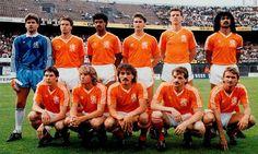 1978 world cup - Netherland