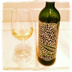 My new obsession is Protea wines. They're from South Africa and they make an absolutely delicious Chenin Blanc that's packed with pear and honeysuckle, but very light - and you can reuse the pretty bottle $19