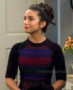 molly ephraim someone told me that i look exactly like