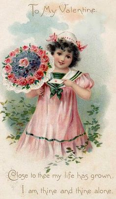 Beautiful Vintage Valentine's Day Cards with fun and interesting customs from Folklore, History of the origins of Saint Valentine's Day, Ancient myths, Legends of gods and goddesses, Romantic Poetry, plus Love Quotes. http://www.amazon.com/dp/B00BCJVH1Y #Love