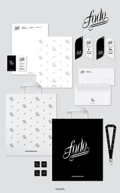 58 Beautiful Branding Layouts | GoMediaZineGoMediaZine