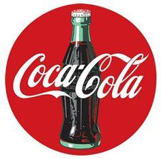 Coke Coca Cola Placa de lata Poster
