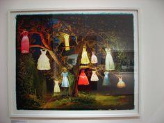 Tim Walker Exhibition, Design Museum, London by Geraldine Curtis, via Flickr