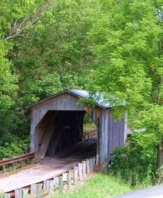 Dover covered bridge ky