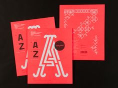 A to Z: Play with letters - Damien Gautier