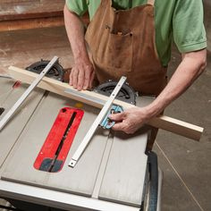 Put your table saw to work with a quick and easy cabinet door project. Use this guide to help build shaker doors to transform your home cabinet. Making Cabinet Doors, Shaker Cabinet Doors, Diy Cabinet Doors, Garage Storage Cabinets, Cabinet Door Styles, Shop Cabinets, Shaker Cabinets, Diy Kitchen Cabinets, Built In Cabinets