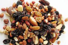 Beneficios derivados de la ingesta de frutos secos.