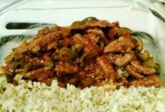 Hentes tokány Food Website, Pork, Rice, Favorite Recipes, Beef, Chicken, Van, Hungarian Recipes, Kale Stir Fry