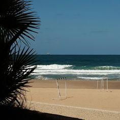 Ashdod beach.