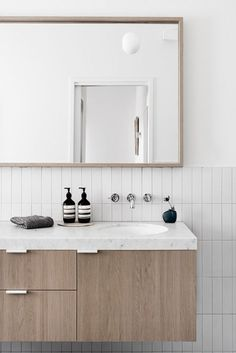 Bathroom Cabinets Gold Coast down Bathroom Decor Frames other Bathroom Faucets Hansgrohe onto Bathroom Mirrors Home Depot Bathroom Renos, Bathroom Faucets, Bathroom Furniture, Small Bathroom, Master Bathroom, Bathroom Mirrors, Bathroom Ideas, Bathroom Cabinets, Bathroom Bin